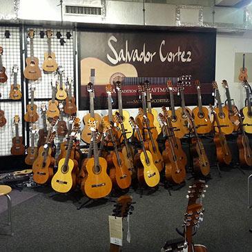 Akustische Gitarren Salvadore Cortez Cc-06-jr StraßEnpreis Gitarren & Bässe