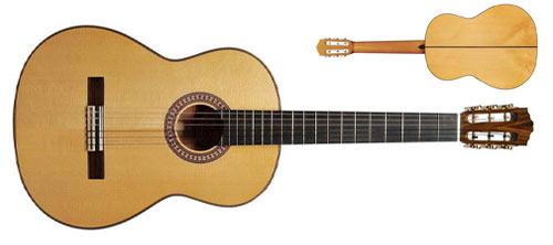 Akustische Gitarren Salvadore Cortez Cc-06-jr StraßEnpreis