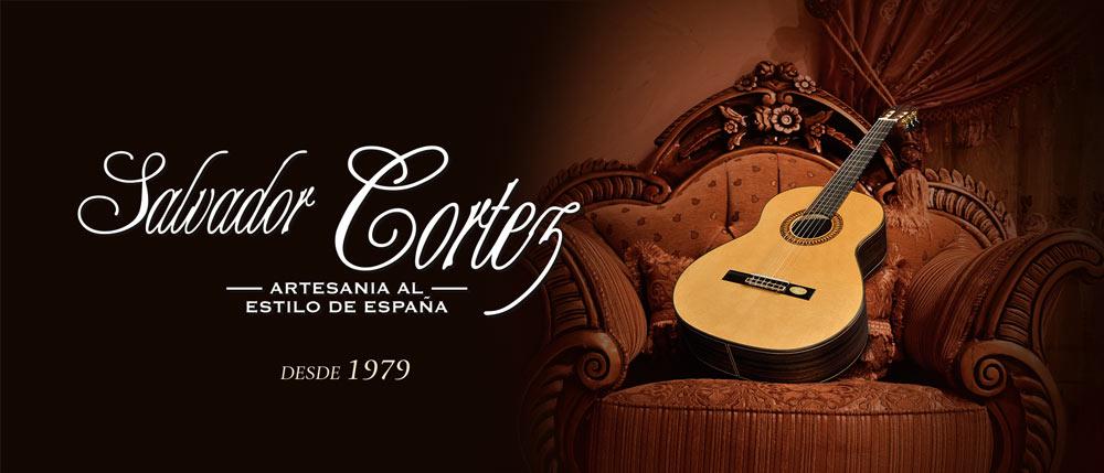 Gitarren & Bässe Akustische Gitarren Salvadore Cortez Cc-06-jr StraßEnpreis